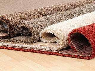 How to Protect Carpet Colors | Yorba Linda